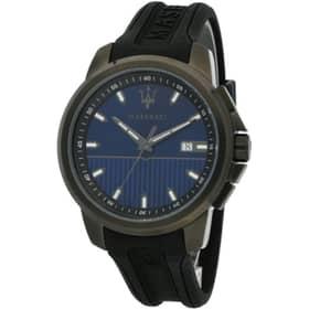 MASERATI SFIDA WATCH - R8851123009