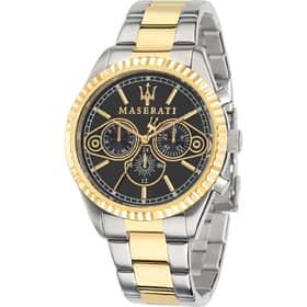 Orologio MASERATI COMPETIZIONE - R8853100008