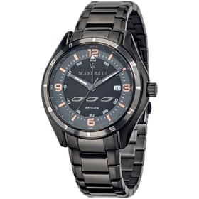 MASERATI SORPASSO WATCH - R8853124001