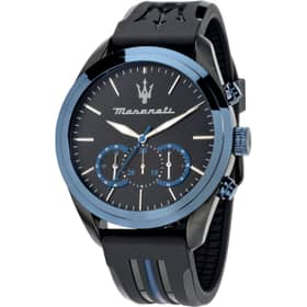 MASERATI TRAGUARDO WATCH - R8871612006