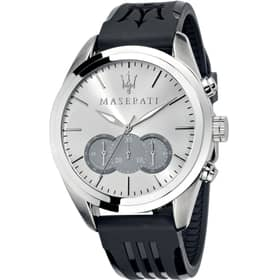 MASERATI TRAGUARDO WATCH - R8871612012