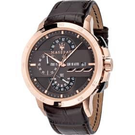 Orologio MASERATI INGEGNO - R8871619001