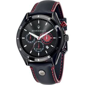 MASERATI SORPASSO WATCH - R8871624002