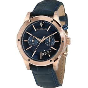 MASERATI CIRCUITO WATCH - R8871627002