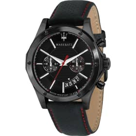 MASERATI CIRCUITO WATCH - R8871627004