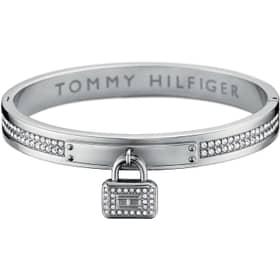 TOMMY HILFIGER CLASSIC SIGNATURE BRACELET - 2700709