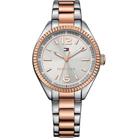 TOMMY HILFIGER CHRISSY WATCH - TH-262-3-20-1791