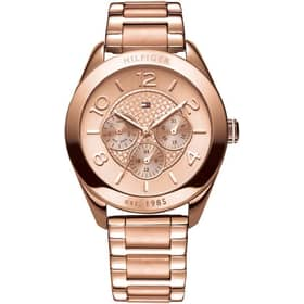 TOMMY HILFIGER GRACIE WATCH - TH-182-3-34-1256
