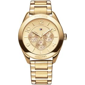 RELOJ TOMMY HILFIGER GRACIE - TH-182-3-34-1257