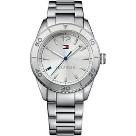 TOMMY HILFIGER RITZ WATCH - TH-109-3-14-1847