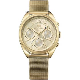 MONTRE TOMMY HILFIGER MIA - TH-256-3-34-1749