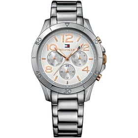 TOMMY HILFIGER ALEX WATCH - TH-260-3-14-1773