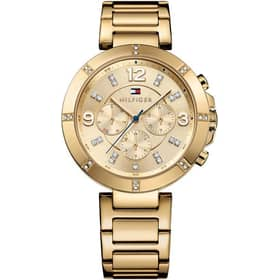 TOMMY HILFIGER CARY WATCH - TH-246-3-34-1851S