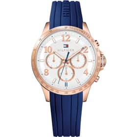 RELOJ TOMMY HILFIGER DANI - TH-287-3-34-1970