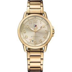 RELOJ TOMMY HILFIGER CASEY - TH-288-3-34-1976
