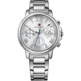 TOMMY HILFIGER CLAUDIA WATCH - 1781741