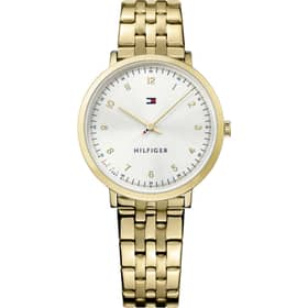 MONTRE TOMMY HILFIGER ULTRA SLIM - 1781761