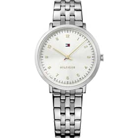 MONTRE TOMMY HILFIGER ULTRA SLIM - 1781762
