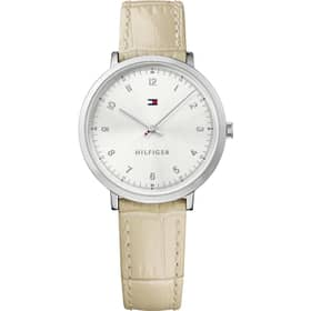 MONTRE TOMMY HILFIGER ULTRA SLIM - 1781765