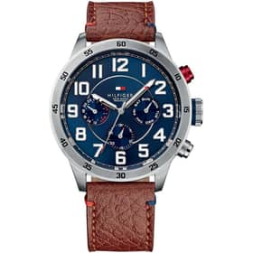 MONTRE TOMMY HILFIGER TRENT - TH-248-1-14-1685