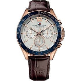 MONTRE TOMMY HILFIGER LUKE - TH-263-1-96-1793