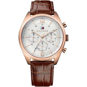 MONTRE TOMMY HILFIGER CORBIN - TH-281-1-34-1928