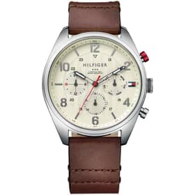 MONTRE TOMMY HILFIGER CORBIN - TH-281-1-14-1930