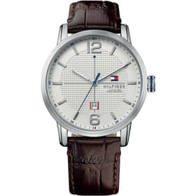 RELOJ TOMMY HILFIGER GEORGE - TH-202-1-14-1997