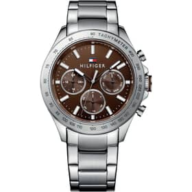 MONTRE TOMMY HILFIGER HUDSON - TH-289-1-14-1996