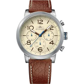 MONTRE TOMMY HILFIGER JAKE - TH-286-1-14-1983