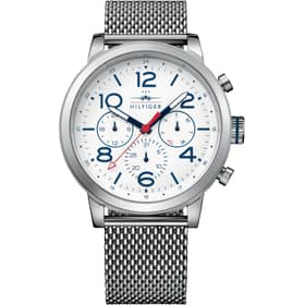 MONTRE TOMMY HILFIGER JAKE - TH-286-1-14-1988