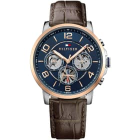 TOMMY HILFIGER KEAGAN WATCH - 1791290