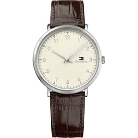 MONTRE TOMMY HILFIGER JAMES - 1791338