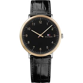 MONTRE TOMMY HILFIGER JAMES - 1791339