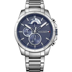 MONTRE TOMMY HILFIGER DECKER - 1791348