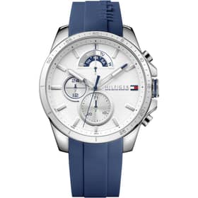 MONTRE TOMMY HILFIGER DECKER - 1791349