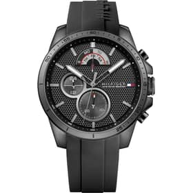 TOMMY HILFIGER DECKER WATCH - 1791352