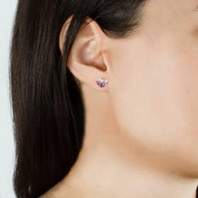 BLUESPIRIT CRYSTAL EARRINGS - P.254701000500