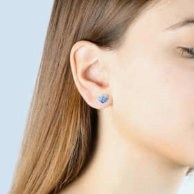 BLUESPIRIT CRYSTAL EARRINGS - P.254701000600