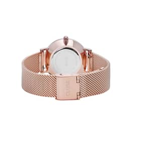 RELOJ CLUSE MINUIT - CL30013