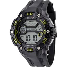 SECTOR EX-07 WATCH - R3251481001