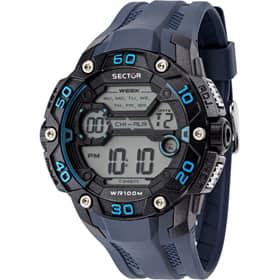 SECTOR EX-07 WATCH - R3251481002