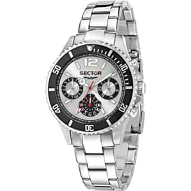 MONTRE SECTOR 230 - R3253161012