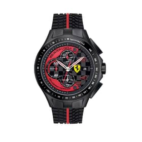 Orologio FERRARI RACE DAY - 0830077
