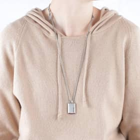 POLICE PURITY NECKLACE - PJ.24920PSS/01