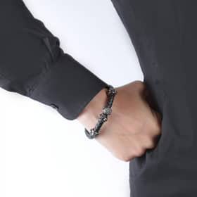 BRACCIALE POLICE RELIC - PJ.25884BLB/01-S