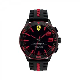 SCUDERIA FERRARI ULTRAVELOCE - SCUDERIA XX WATCH - 0830375