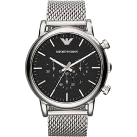 EMPORIO ARMANI EA2 WATCH - AR1808