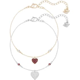 BRACCIALE SWAROVSKI CRY WISHES - 5272249