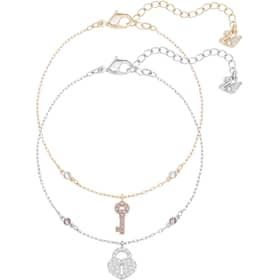 BRACCIALE SWAROVSKI CRY WISHES - 5272251